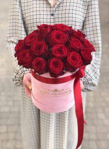 Kwiaty urodziny