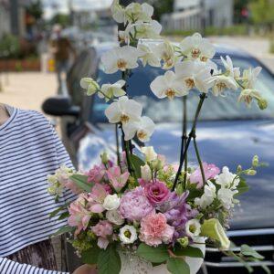 gdynia kwiaciarnia 37
