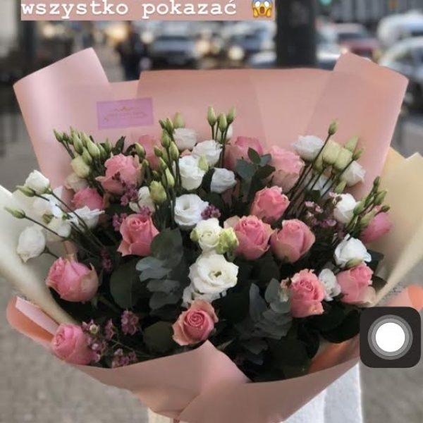 dostawa kwiatów gdańsk 10