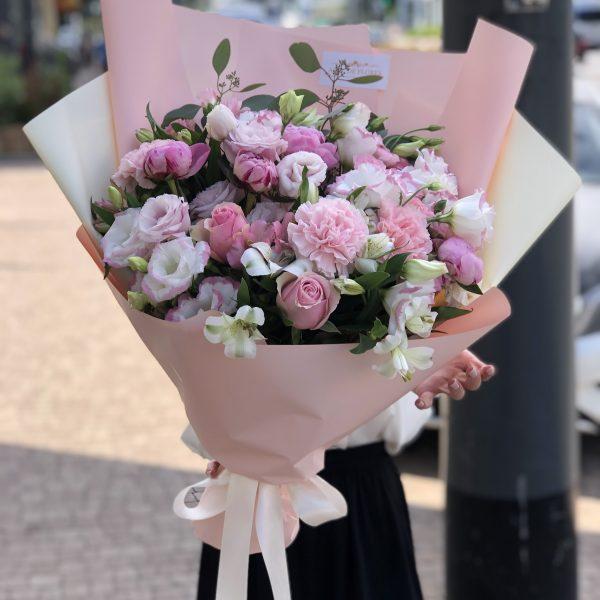 kwiaty na imieniny
