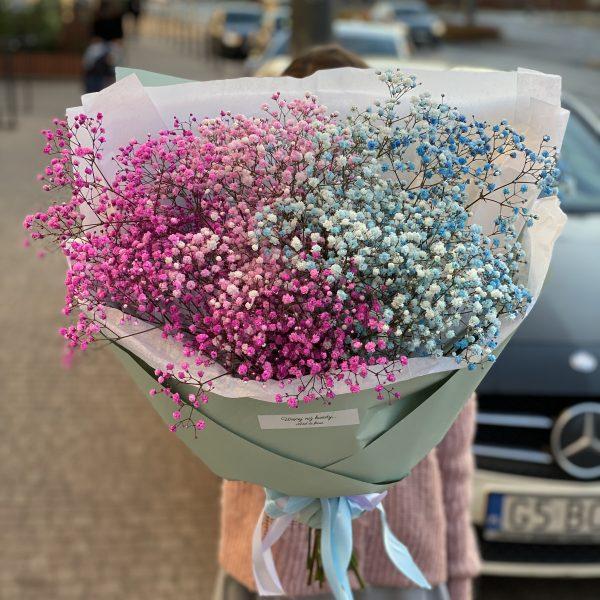 gdynia kwiaciarnia 44