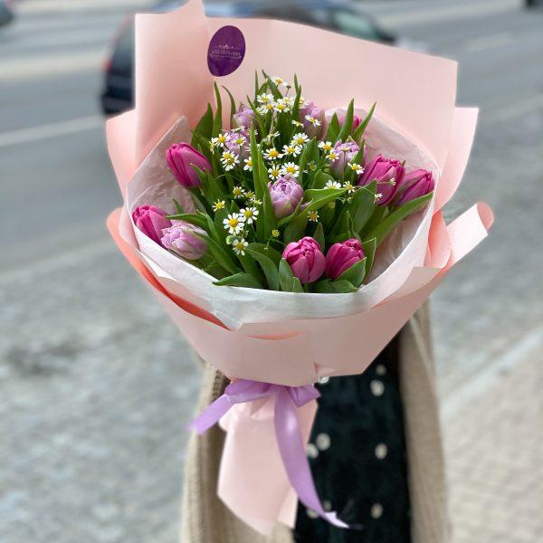 dostawa kwiatów gdańsk 16